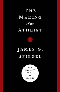 The Making of an Atheist