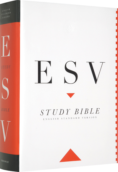 ESV Study Bible: English Standard Version