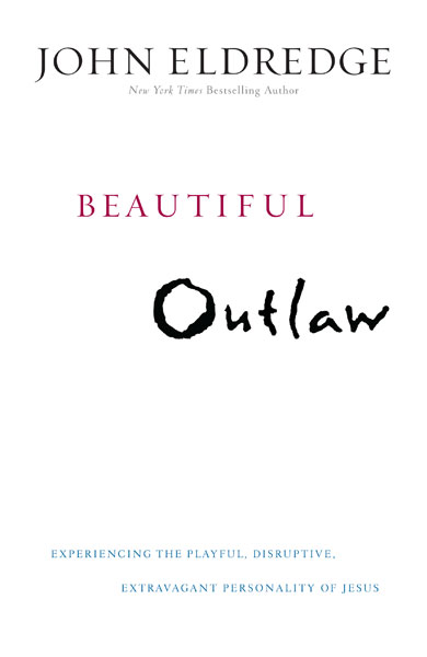 Beautiful Outlaw