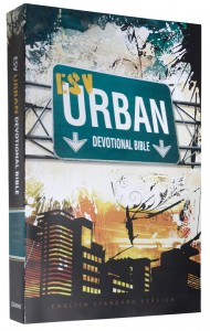 Urban Devotional Bible