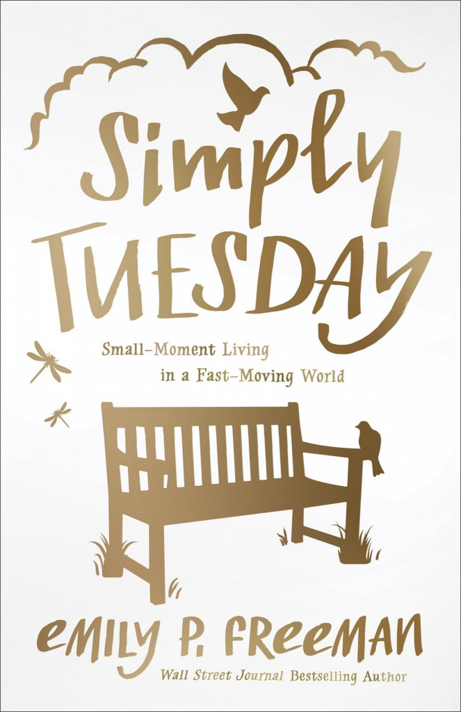 SimplyTuesday